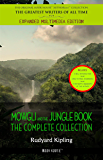 The Jungle Book: The Complete Collection