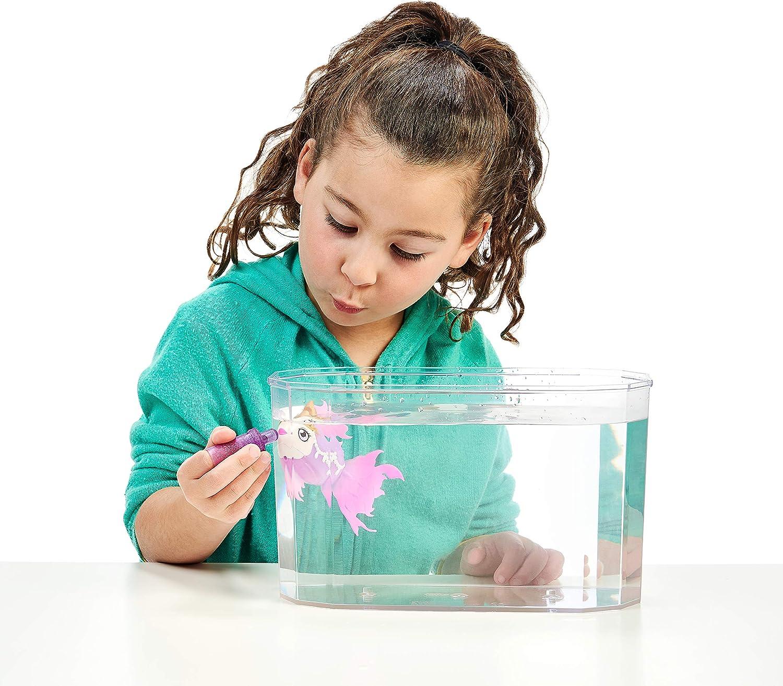 Bellariva Lil Dippers de Little Live Pets con Efecto /«Wow/» al desempaquetar en Agua y Alimentar interactivamente. Little Live Pets Lil Dippers