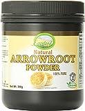 Everland Natural Arrowroot Powder, 300gm