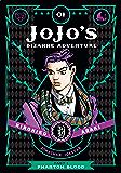 JoJo's Bizarre Adventure: Part 1-Phantom Blood, Vol. 1 (English Edition)