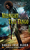 Midnight Taxi Tango (A Bone Street Rumba Novel Book 2)