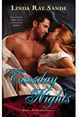 Tuesday Nights (The Sons of the Aristocracy Book 1) Kindle Edition