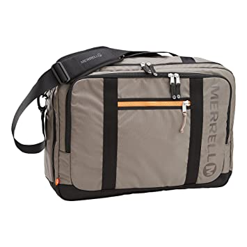 db07c625a3 Merrell Unisex Adult Travel All Bag - Boulder, One Size: Amazon.co ...