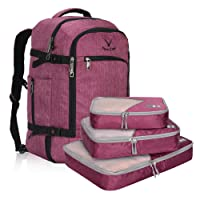 Travel Carry On Backpack 40L