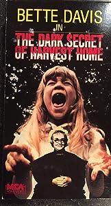 The Dark Secret of Harvest Home [VHS]