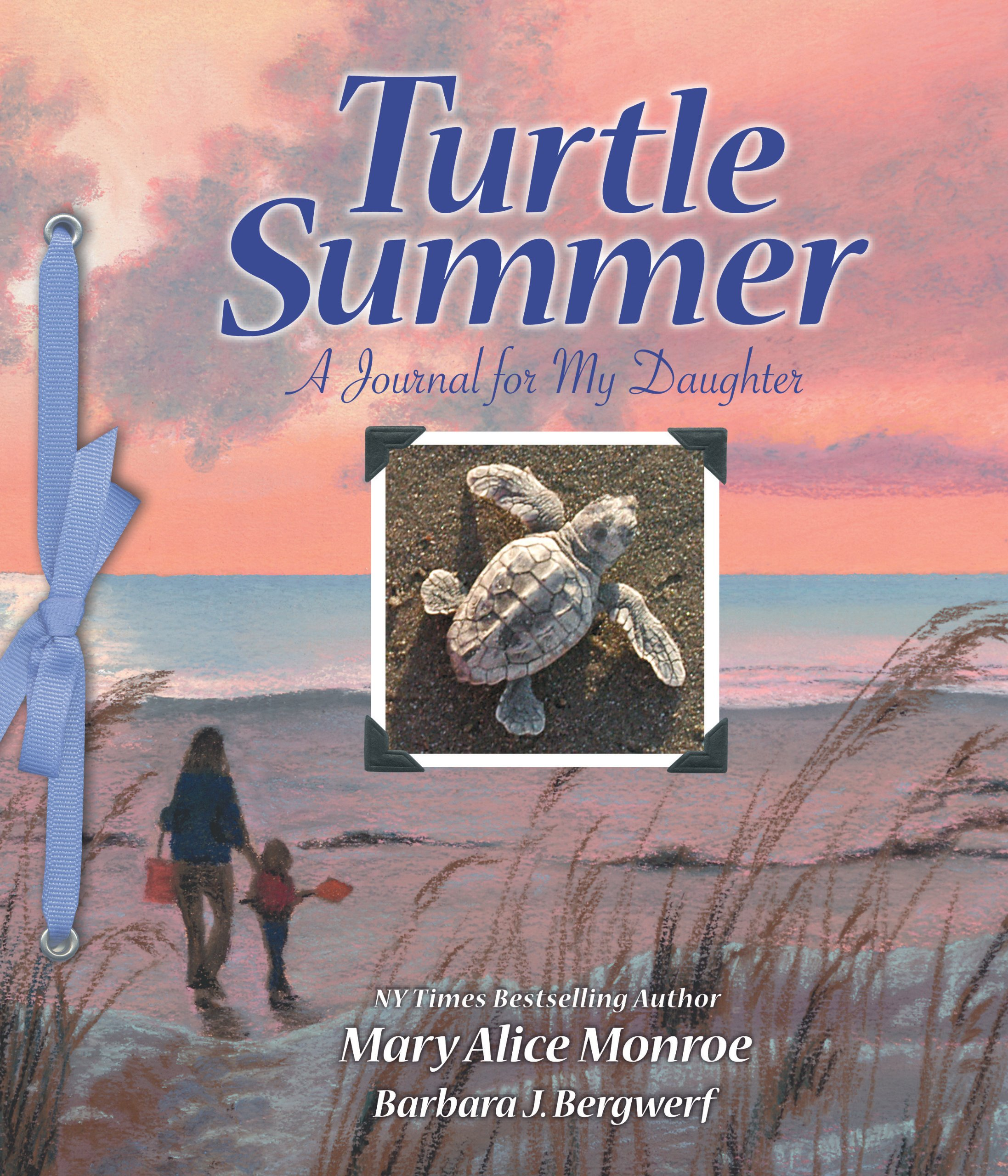 Turtle Summer: A Journal for My Daughter by Sylvan Dell Publishing (Image #1)