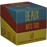 Beaux Arts Trio - The Complete Recordings [60 CD Box Set]