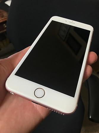 Amazon. Com: apple iphone 7 plus at&t 32 gb (black): cell phones.