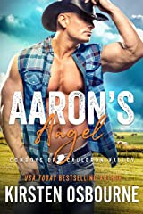 Aaron's Angel (Cowboys of Cauldron Valley Book 9) Kindle Edition
