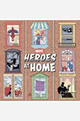 Heroes At Home (2020) #1 Kindle Edition