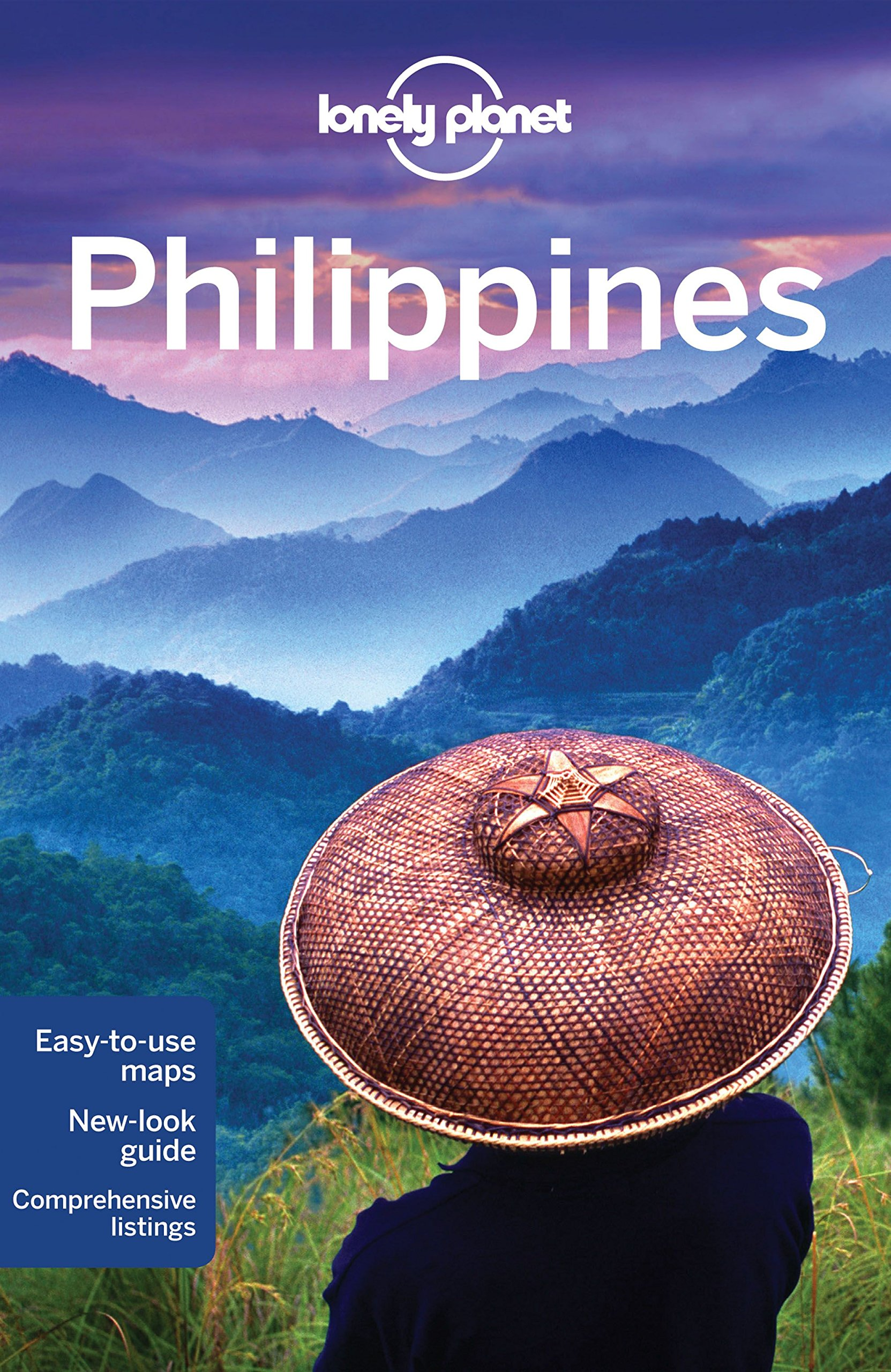 Philippines Country Guide (Country Regional Guides)
