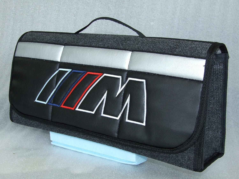 Car Boot Tidy Organiser Fits all Models M Sport