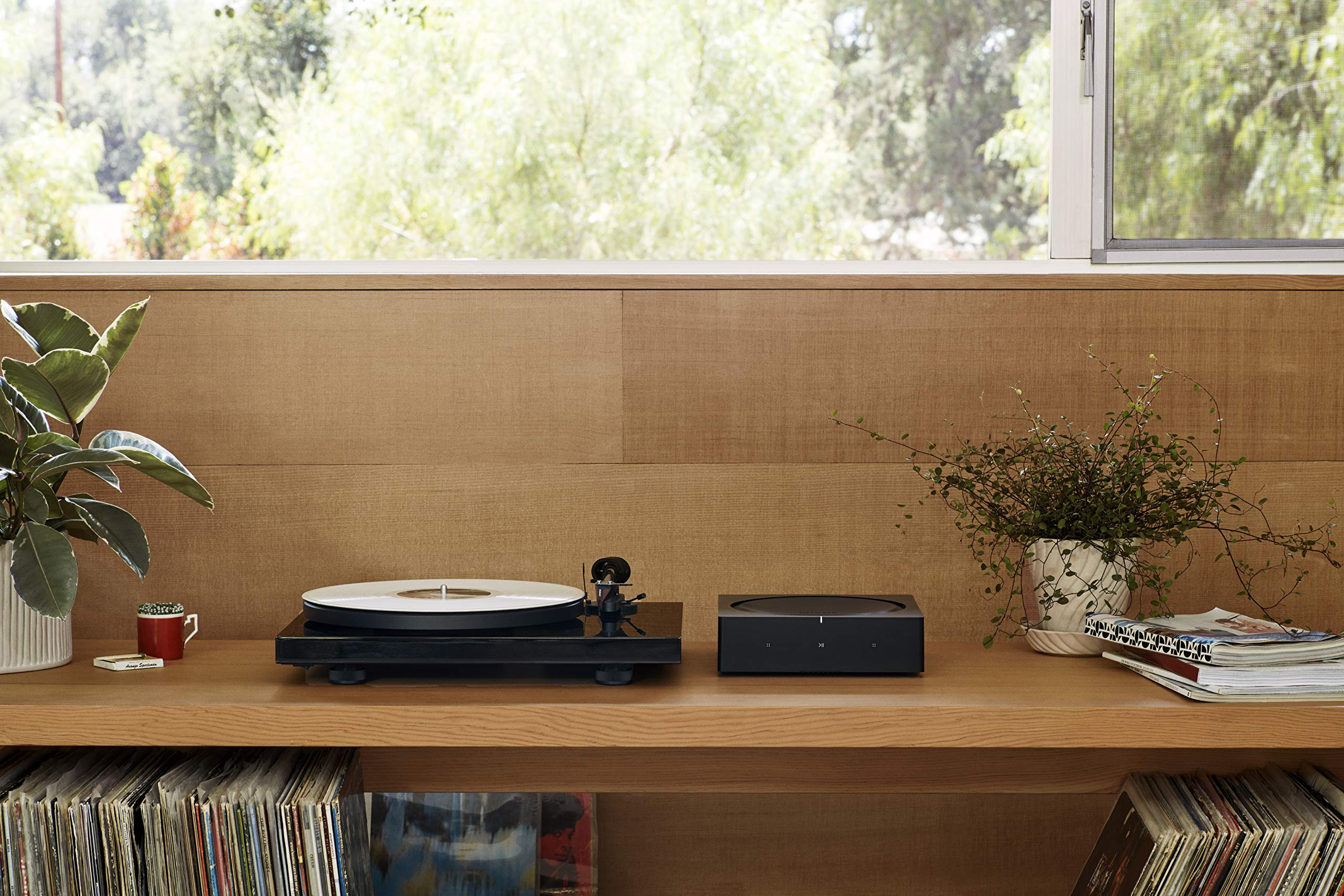 Sonos Amp, the versatile amplifier for powering all your entertainment. by Sonos (Image #5)