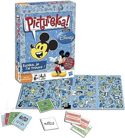 Pictureka Disney: Amazon.es: Juguetes y juegos