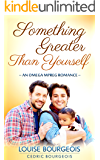 Something Greater Than Yourself: An Omega Mpreg Romance