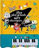 Mon livre-piano des grands compositeurs