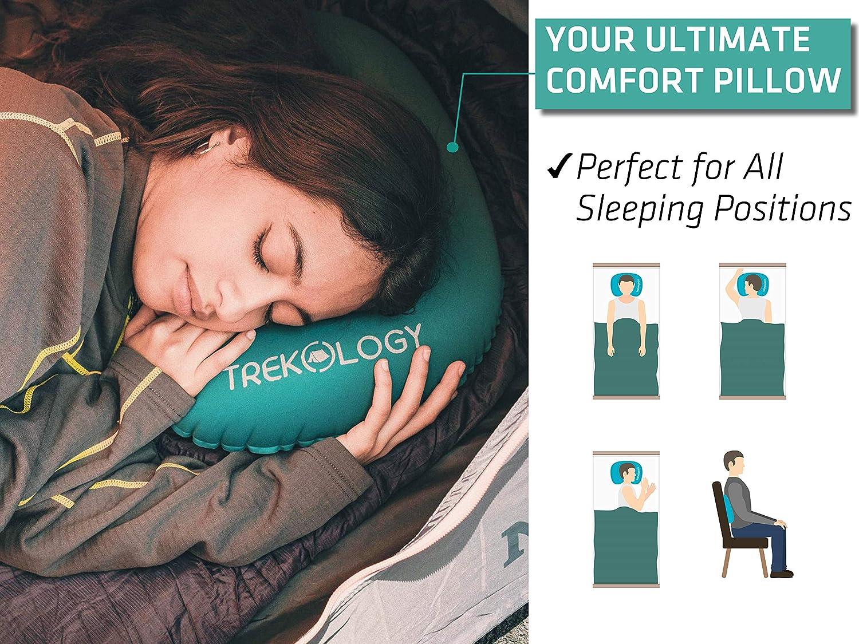 trekology pillow