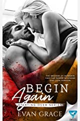 Begin Again (Starting Over Series Book 3) Kindle Edition