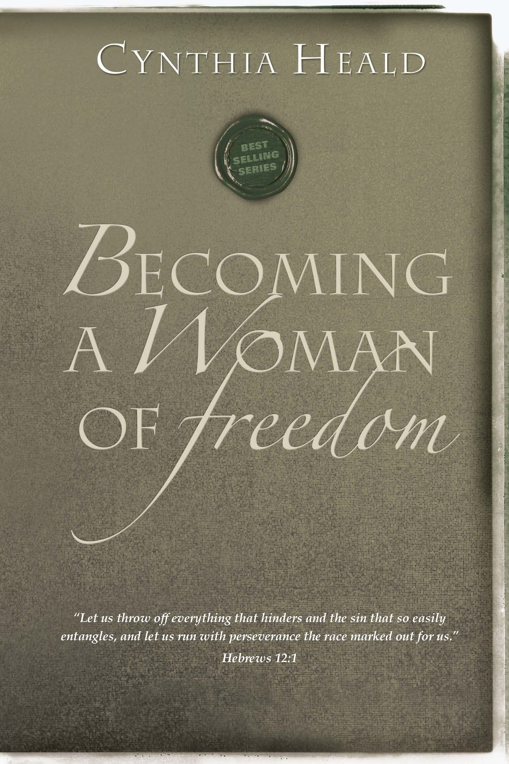 Becoming a Woman of Freedom PDF
