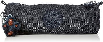 Kipling - FREEDOM - Estuche mediano - Jeans True Blue - (Azul): Amazon.es: Equipaje