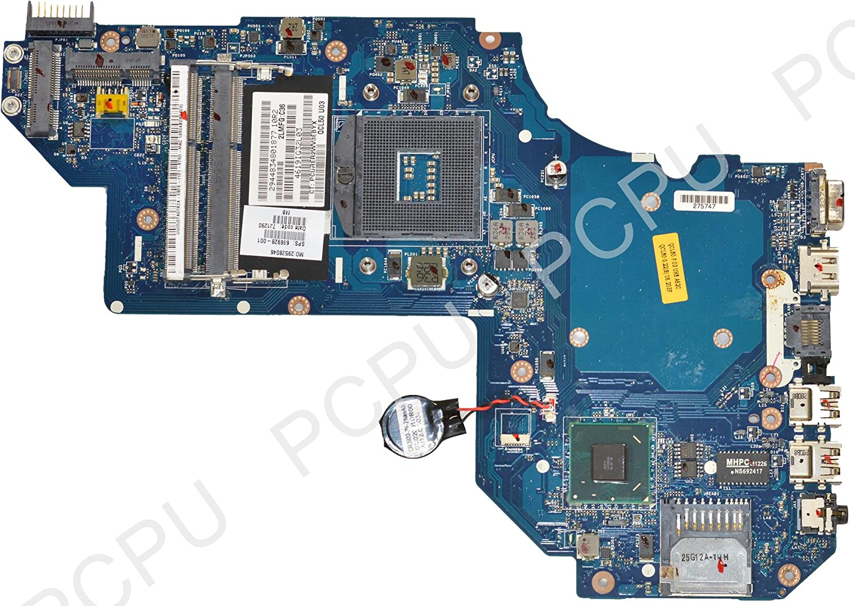 686928-001 HP Envy M6-1000 Intel Laptop Motherboard s989