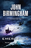 Emergence: A Dave Hooper Novel 1