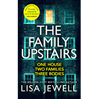 The Family Upstairs: The #1 bestseller and gripping Richard & Judy Book Club pick (English Edition)
