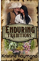 Enduring Traditions (Hidden Springs Book 9) Kindle Edition