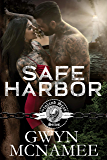 Safe Harbor: (A Gritty Bad Boy Modern Pirate Romantic Suspense) (The Inland Seas Series Book 3)