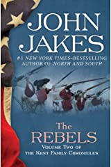 The Rebels (The Kent Family Chronicles Book 2) Kindle Edition