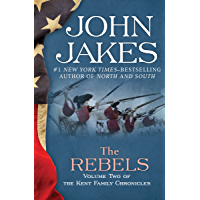 The Rebels (The Kent Family Chronicles Book 2)
