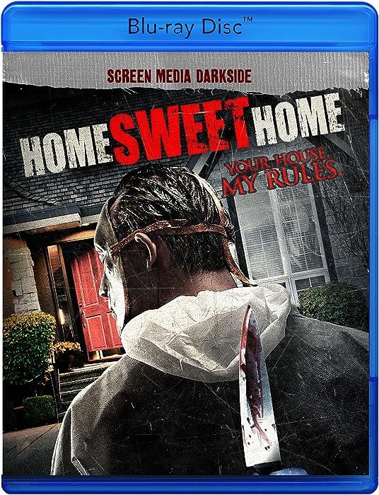 Top 9 Sweet Home Bluray