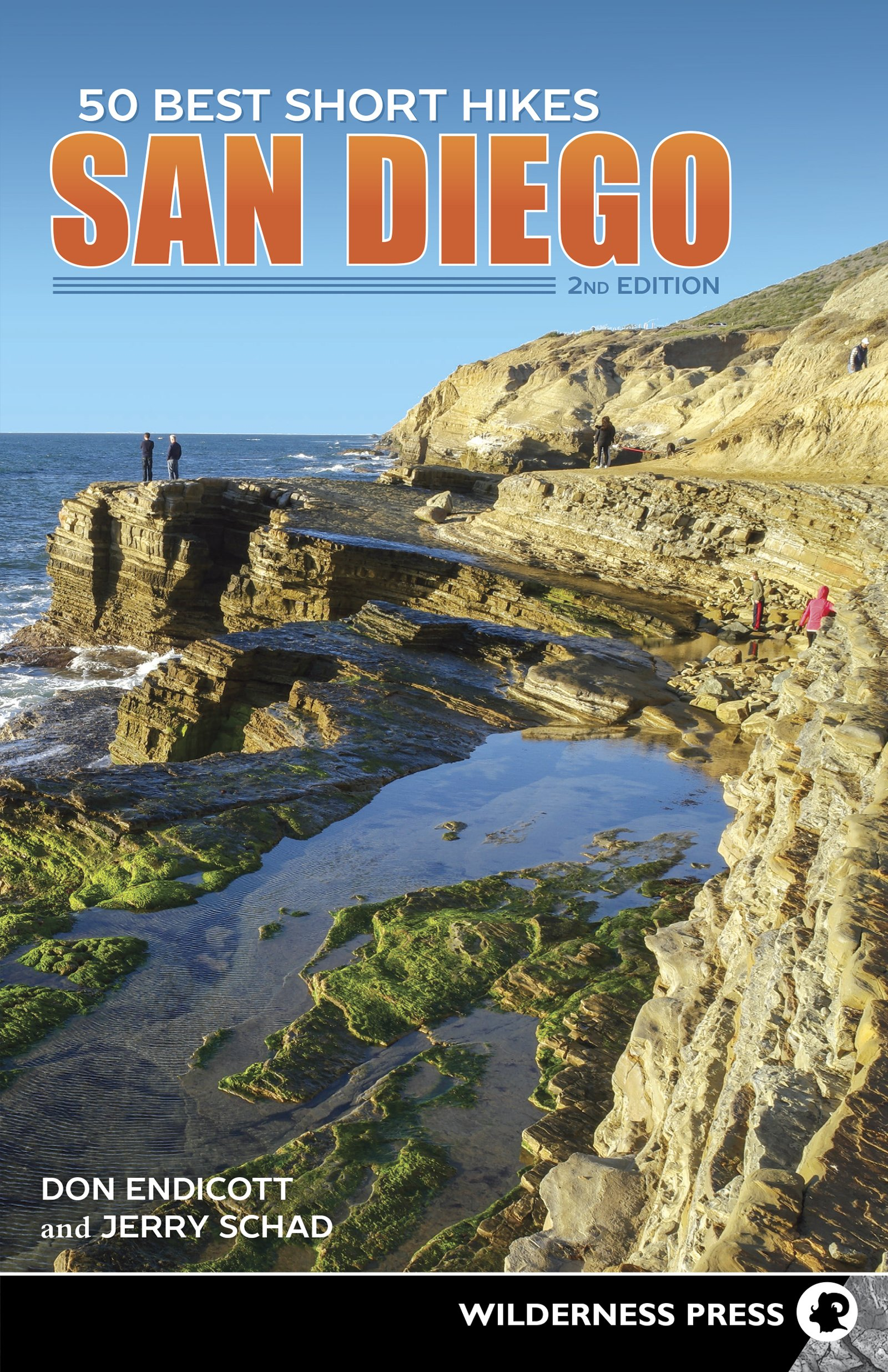 50 Best Short Hikes: San Diego ebook