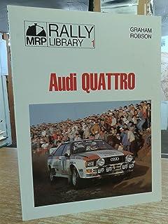 Audi Quattro (MRP Rally Library)