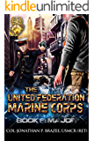 Major (The United Federation Marine Corps Book 5)