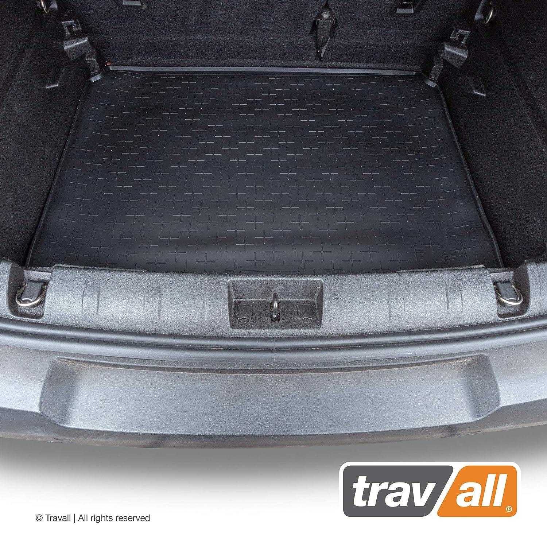Travall/® Liner TBM1119 Tapis de Coffre en Caoutchouc sur Mesure
