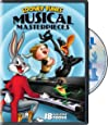 Looney Tunes Musical Masterpieces (DVD)