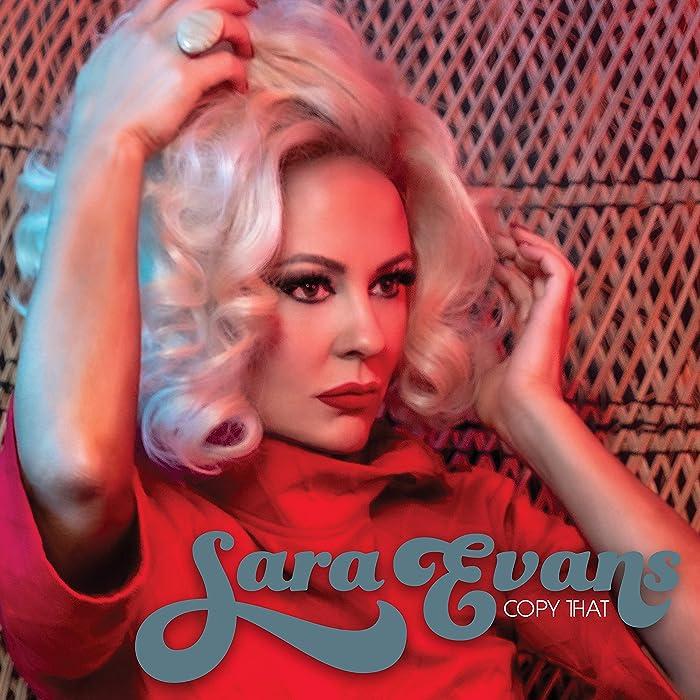 Top 7 Sara Evans Feels Like Home