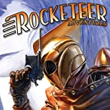img - for Rocketeer Adventures (Issues) (4 Book Series) book / textbook / text book