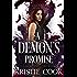 A Demon's Promise (Soul Savers Book 1)