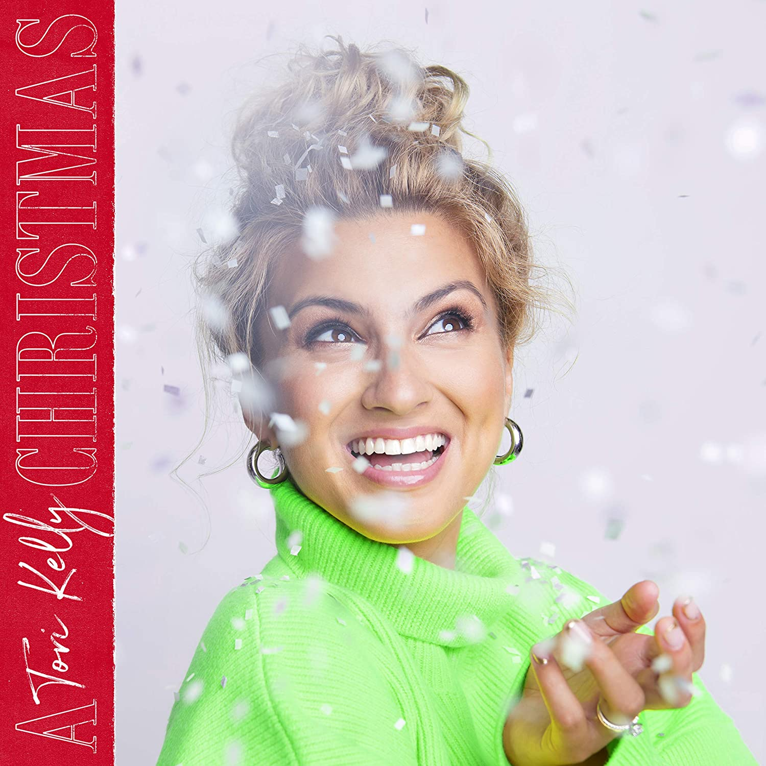 Tori Kelly - A Tori Kelly Christmas - Amazon.com Music