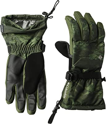 Columbia Mens Whirlibird Winter Gloves