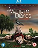 The Vampire Diaries Season 1 [Blu-ray] [2010]