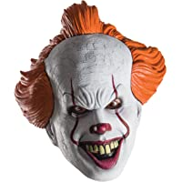 Rubie's Pennywise It Movie Adult Mask