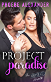 Project Paradise (The Juniper Court Series Book 1)