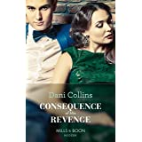 Consequence Of His Revenge (Mills & Boon Modern) (One Night With Consequences, Book 40) (English Edition)