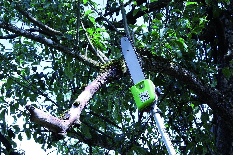 Set mantenimiento jardín 4 operaciones Zipper ZI-GPS70G: Amazon.es ...