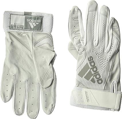 Adidas Adult Adizero 4.0 Batting Gloves