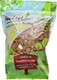 Food to Live Organic Almonds (Raw, No Shell, Unpasteurized) (2 Pounds)