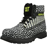 """Caterpillar Colorado Walala Mens 6"""" Leather Ankle Boots"""